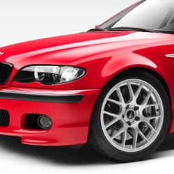 BMW E46 NON-M