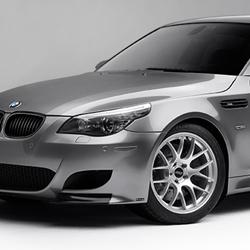 BMW E60 NON-M