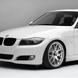 BMW E9X NON-M