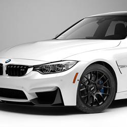 BMW F8X M3 & M4